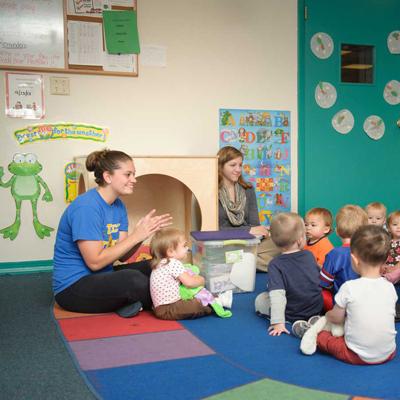 Baldwinsville Ny 13027 Little Lukes Preschool And Childcare Center